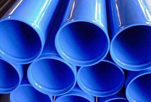 内外环氧防腐钢管