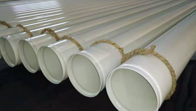 冷热水管道涂塑钢管